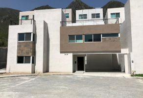 Foto de casa en renta en Contry Sur, Monterrey, Nuevo León, 17079365,  no 01