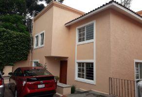 Foto de casa en condominio en venta en San Jerónimo Lídice, La Magdalena Contreras, DF / CDMX, 8653112,  no 01