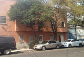 Foto de edificio en venta en Moderna, Benito Juárez, DF / CDMX, 19177407,  no 01