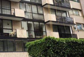 Foto de departamento en venta en Polanco I Sección, Miguel Hidalgo, DF / CDMX, 5592182,  no 01