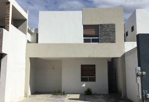 Foto de casa en renta en Los Encinos, Apodaca, Nuevo León, 17041085,  no 01