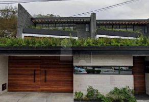 Foto de casa en condominio en venta en Joyas del Pedregal, Coyoacán, DF / CDMX, 14452297,  no 01