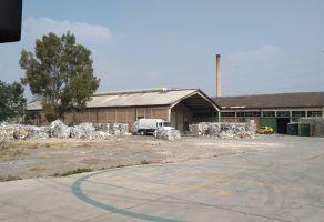 Foto de terreno industrial en venta en Ampliación Tecamachalco, La Paz, México, 21902060,  no 01