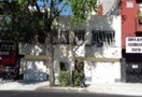 Foto de terreno habitacional en venta en Santa Maria La Ribera, Cuauhtémoc, DF / CDMX, 13611633,  no 01