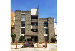Foto de departamento en renta en Atlas Chapalita, Zapopan, Jalisco, 6951442,  no 01