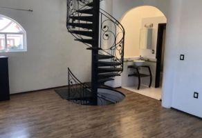 Foto de casa en condominio en renta en Olivar de los Padres, Álvaro Obregón, DF / CDMX, 22113410,  no 01