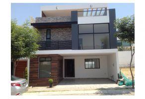 Foto de casa en venta en Lomas de Angelópolis, San Andrés Cholula, Puebla, 20399224,  no 01