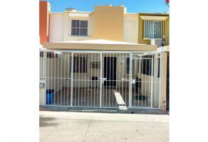 Foto de casa en renta en Plaza Reforma, Mazatlán, Sinaloa, 6960615,  no 01