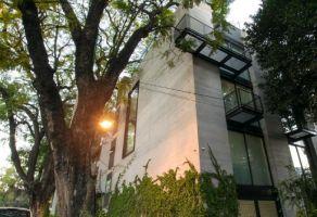 Foto de casa en condominio en venta en Condesa, Cuauhtémoc, DF / CDMX, 18729104,  no 01