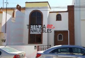 Foto de casa en venta en Hacienda los Morales Sector 3, San Nicolás de los Garza, Nuevo León, 18625408,  no 01