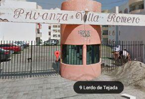 Foto de departamento en venta en Aquiles Córdova Morán, Nicolás Romero, México, 11438076,  no 01