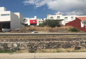 Foto de terreno habitacional en venta en Villas del Refugio, Querétaro, Querétaro, 16988943,  no 01