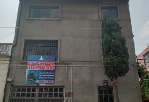 Foto de casa en venta en Aurora Oriente (Benito Juárez), Nezahualcóyotl, México, 21110951,  no 01