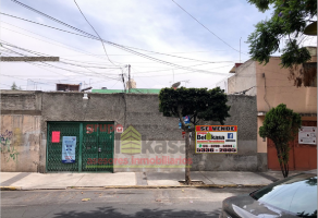 Foto de terreno habitacional en venta en Martín Carrera, Gustavo A. Madero, DF / CDMX, 20813545,  no 01