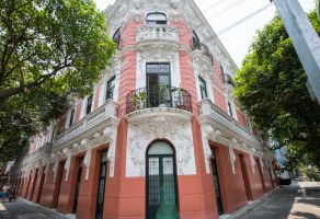 Foto de departamento en renta en Roma Norte, Cuauhtémoc, DF / CDMX, 16889403,  no 01