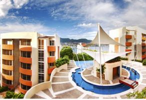 Foto de departamento en venta en Las Playas, Acapulco de Juárez, Guerrero, 20742760,  no 01