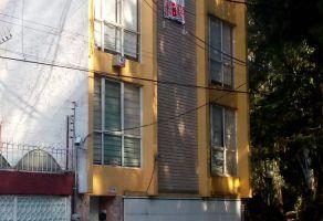 Foto de departamento en renta en Prados de Coyoacán, Coyoacán, Distrito Federal, 5218229,  no 01