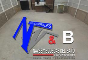 Foto de bodega en venta y renta en Los Rodriguez, Silao, Guanajuato, 13729493,  no 01