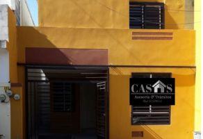 Foto de casa en venta en Santa Cecilia I, Apodaca, Nuevo León, 19240921,  no 01