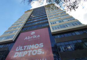 Foto de departamento en renta en Portales Sur, Benito Juárez, DF / CDMX, 14946772,  no 01