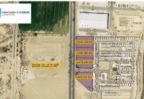 Foto de terreno comercial en venta en Industrial, Mexicali, Baja California, 19683455,  no 01