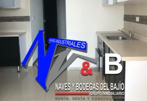 Foto de oficina en renta en Bosques del Refugio, León, Guanajuato, 13609666,  no 01
