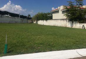 Foto de terreno habitacional en venta en Atlas Colomos, Zapopan, Jalisco, 6917373,  no 01