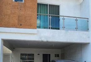Foto de casa en venta en Privadas de Anáhuac Sector Irlandes, General Escobedo, Nuevo León, 15074488,  no 01