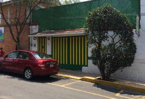 Foto de oficina en venta y renta en San Jerónimo Aculco, La Magdalena Contreras, DF / CDMX, 16081929,  no 01