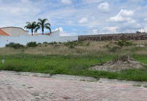 Foto de terreno habitacional en venta en Cumbres del Campestre, León, Guanajuato, 21362037,  no 01