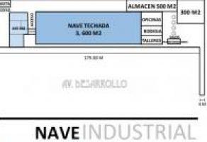 Foto de nave industrial en venta en Zona Industrial, San Luis Potosí, San Luis Potosí, 16843070,  no 01