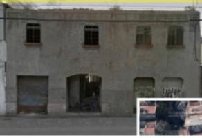 Foto de terreno habitacional en venta en Martín Carrera, Gustavo A. Madero, DF / CDMX, 18728648,  no 01