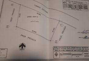 Foto de terreno habitacional en venta en Bosques de La Huasteca, Santa Catarina, Nuevo León, 20085439,  no 01