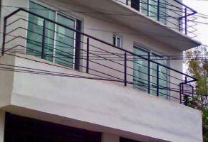 Foto de departamento en venta en Pedregal de Santo Domingo, Coyoacán, DF / CDMX, 14408832,  no 01