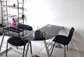 Foto de oficina en renta en Agua Azul Sección Pirules, Nezahualcóyotl, México, 21013172,  no 01