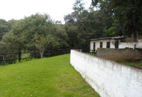 Foto de terreno habitacional en venta en Santa María Cuautepec, Tultitlán, México, 21180658,  no 01