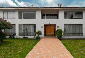 Foto de casa en venta en Olivar de los Padres, Álvaro Obregón, DF / CDMX, 15305292,  no 01