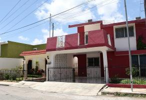 Foto de casa en venta en 3-e , garcia gineres, mérida, yucatán, 0 No. 01