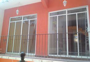 Foto de departamento en renta en Guadalupe Tepeyac, Gustavo A. Madero, Distrito Federal, 5196366,  no 01