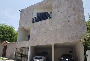 Foto de casa en venta en Country Sol, Guadalupe, Nuevo León, 19344200,  no 01