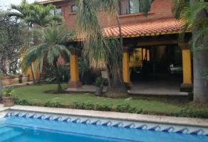 Foto de casa en venta en Centro Jiutepec, Jiutepec, Morelos, 12982782,  no 01