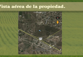 Foto de terreno comercial en venta en Comanjilla, Silao, Guanajuato, 5942311,  no 01