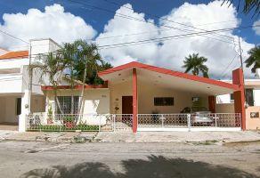 Foto de casa en venta en Campestre, Mérida, Yucatán, 19324550,  no 01