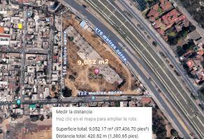 Foto de terreno comercial en venta en Cantera Puente de Piedra, Tlalpan, DF / CDMX, 14422977,  no 01
