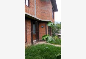 Foto de casa en venta en 3er callejon de san juan rosas 10, san andrés ahuayucan, xochimilco, df / cdmx, 0 No. 01