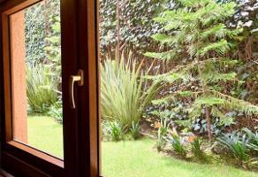 Foto de casa en condominio en renta en 3er. retorno sierra itambé 38, lomas de bezares, miguel hidalgo, df / cdmx, 16264178 No. 01