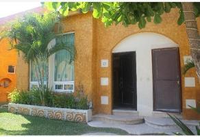 Foto de casa en venta en 3era cerrada de boulevard de las naciones 1, la chaparrita, acapulco de juárez, guerrero, 0 No. 01