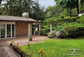 Foto de casa en venta en 3era cerrada hidalgo , san bartolo ameyalco, álvaro obregón, df / cdmx, 0 No. 01