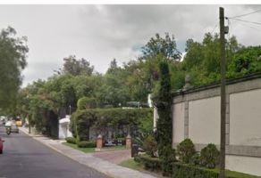 Foto de casa en venta en Jardines del Pedregal, Álvaro Obregón, Distrito Federal, 6805966,  no 01