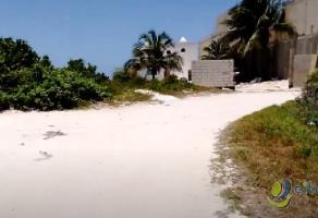 Foto de terreno habitacional en venta en Chicxulub Puerto, Progreso, Yucatán, 16812088,  no 01